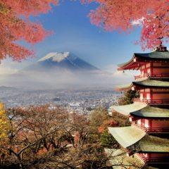 Токио, град од соништата