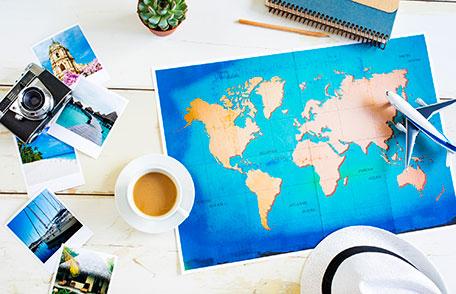 Занимливости за светот и патувањата