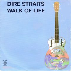 Dire Straits-Walk of life