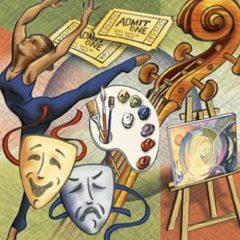 Уметноста усреќува и го подобрува менталното здравје