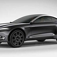 Ни Aston Martin не остана имун на SUV трендот