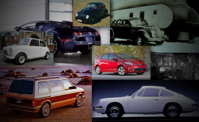 Топ 11 највлијателни автомобили кои ја сменија автомобилската индустрија
