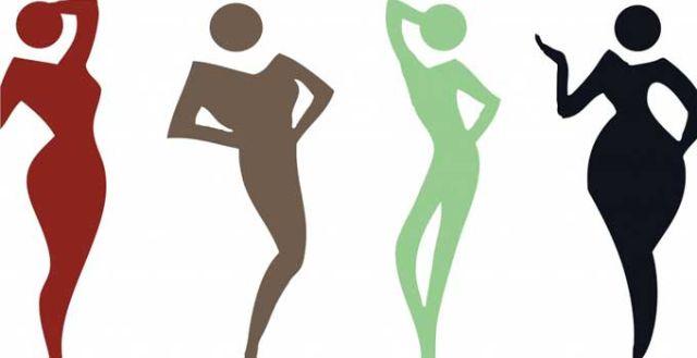 Каков прв впечаток оставате врз основа на вашата телесна градба