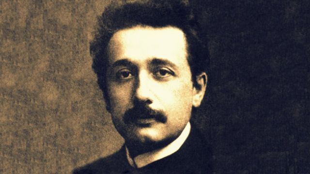 Писмо од Алберт Ајнштајн продадено на аукција за 32.000 долари