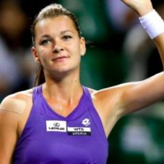 Тенисерката Радванска со само 29 години ја заврши својата кариера