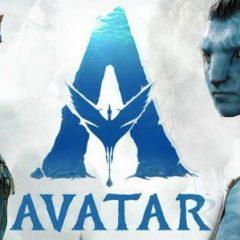 Во најава продолженија на филмскиот хит Аватар
