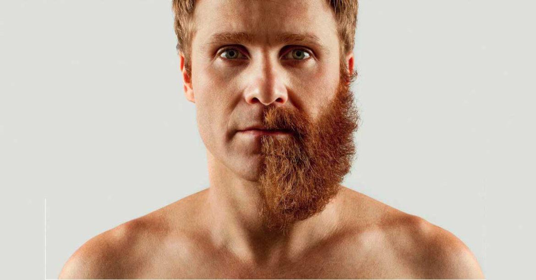 Мажите со брада се попривлечни за жените