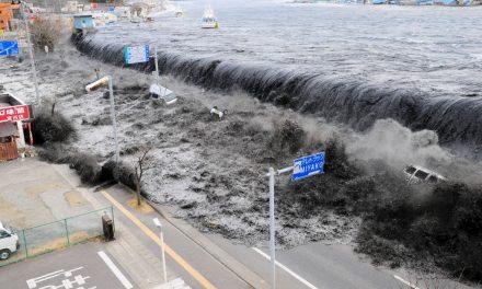 Страшни природни феномени снимени со камера