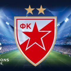 Црвена ѕвезда со заработка од 19,9 милиони евра