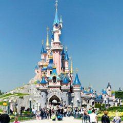 Забавниот парк Дизниленд во Париз до 2030 година двојно ќе се зголеми