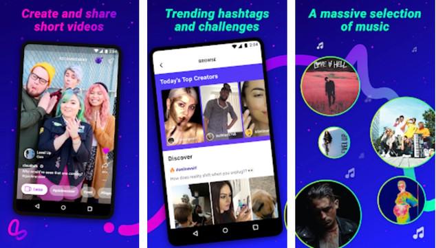 Facebook со нова видео апликација за да ги привлече младите