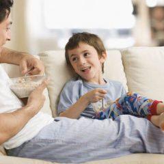 Покажете им на децата колку е важна грижата за менталното здравје