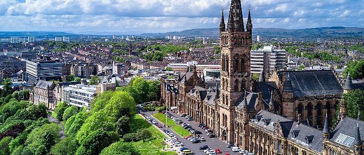 Места кои се вредни за посета ако патувате во Глазгов