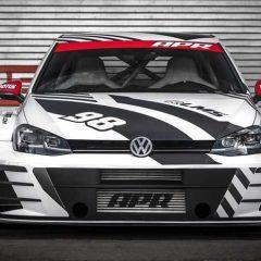 Новиот Golf R RLMS од тјунинг компанијата APR