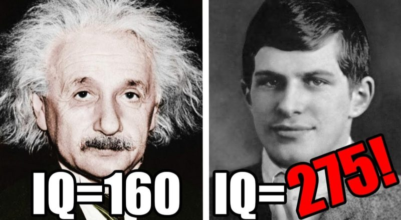 Десетте најинтелигентни луѓе на светот