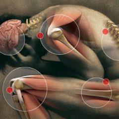 Како да ја олесните болката од вкочанетите зглобови