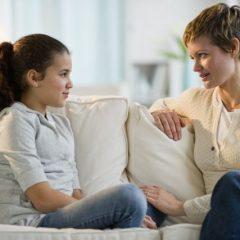 Табуа: има ли теми кои треба да ги избегнувате со вашите деца?
