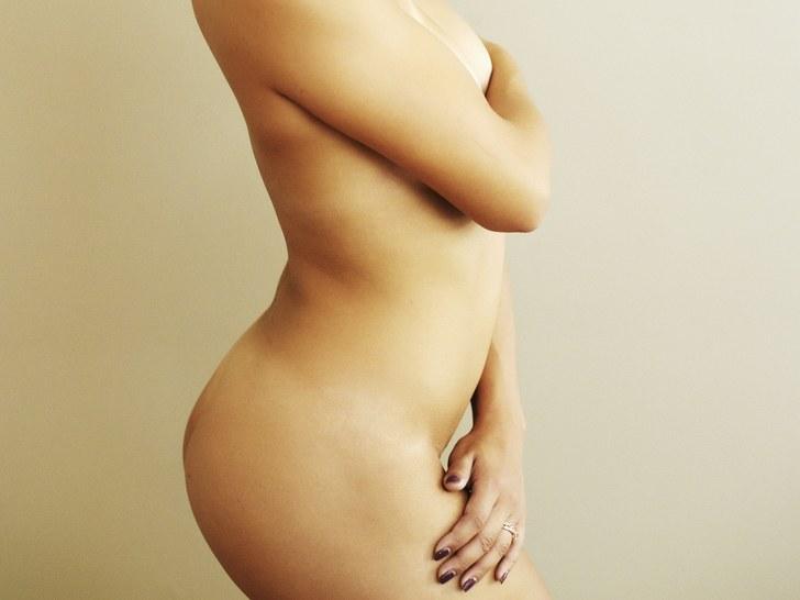 Што помислуваат мажите кога ќе видат голо женско тело