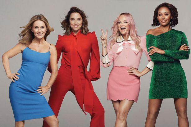 Spice Girls се спремаат за повторна турнеја по 10 години пауза
