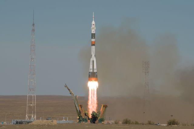 Ракетата Сојуз повторно ќе биде лансирана