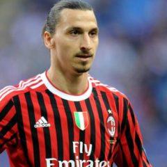Златан Ибрахимовиќ се враќа во Милано