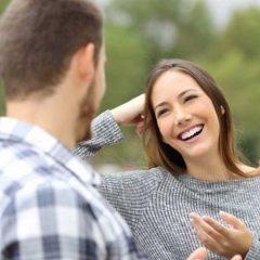 Невербални знаци кои откриваат личносни особини