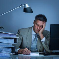 Според експертите, луѓето постари од 40 години не би требало да работат повеќе од 3 дена во неделата