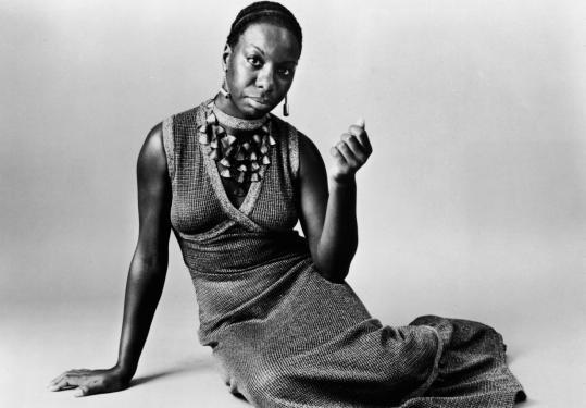 Nina Simone – I put a spell on you