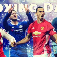 Boxing Day и 30 натпревари во англиската Премиер лига