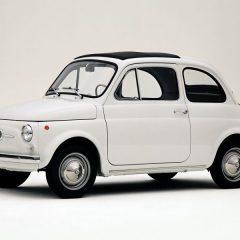 Fiat 500 си доби место во престижниот Музеј за современа уметност во Њујорк