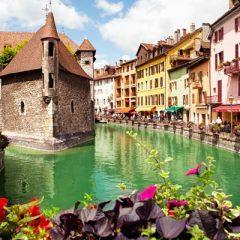 Mали европски градови кои мора да ги посетите