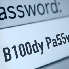Најлошите лозинки за 2018 година