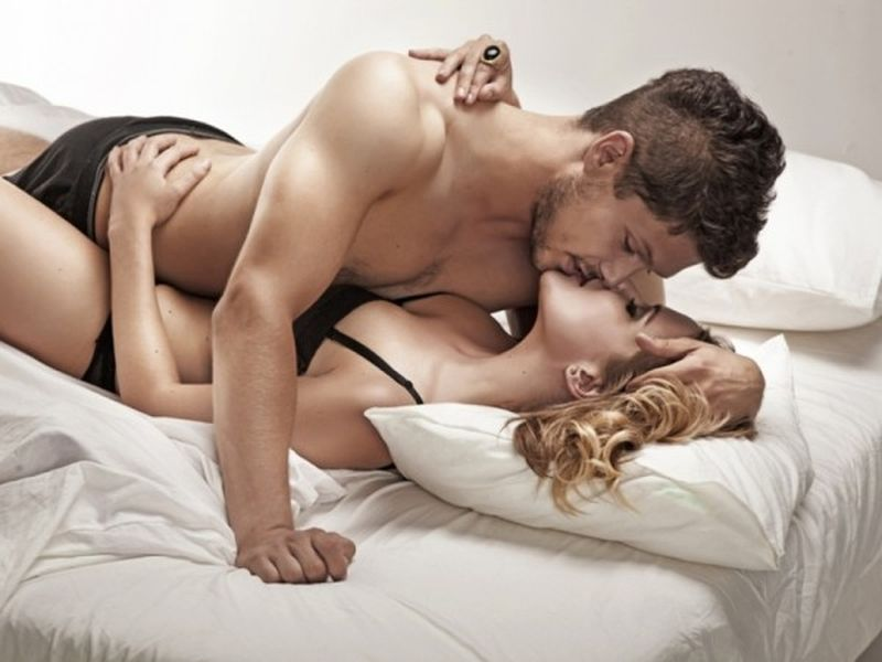 Трикови за да го освежите вашиот сексуален живот