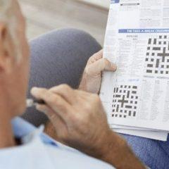 Дали решавањето проблеми може да го одложи менталното пропаѓање во староста?