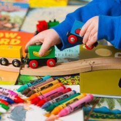 Многу играчки не се добри за детскиот развој