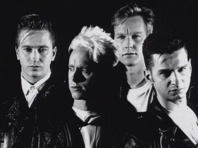 Depeche Mode – Enjoy the Silence