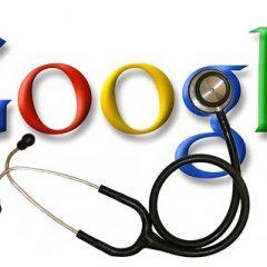 Доктор Гугл може да предизвика сајберхондрија
