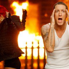 Eminem feat. Rihanna – Love The Way You Lie
