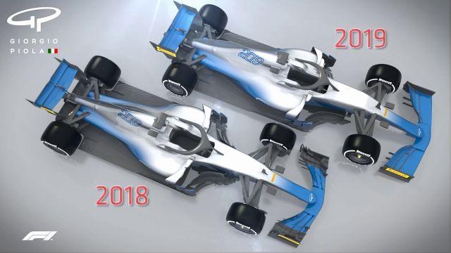 FIA ќе направи промени во Формула 1