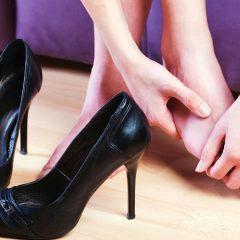 Жените го ризикуваат здравјето на стапалата заради мода