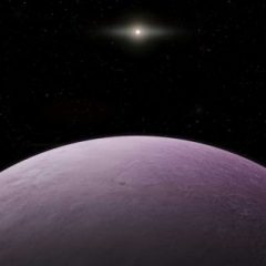 Откриено е најоддалеченото космичко тело во Сончевиот Систем, планетата Фараут