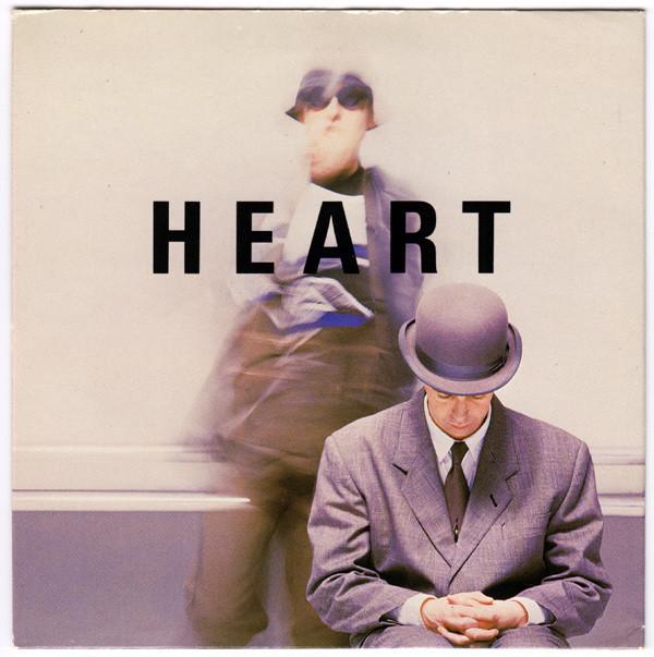 Pet Shop Boys – Heart
