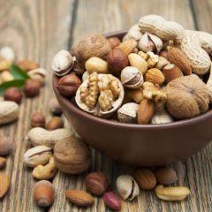 Јаткастите плодови го намалуваат нивото на холестерол во крвта