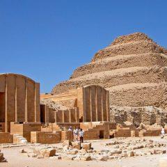 Во Египет откриена нова комплетно зачувана пирамида