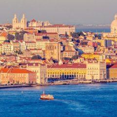 Лисабон – европска престолнина која мора да се посети
