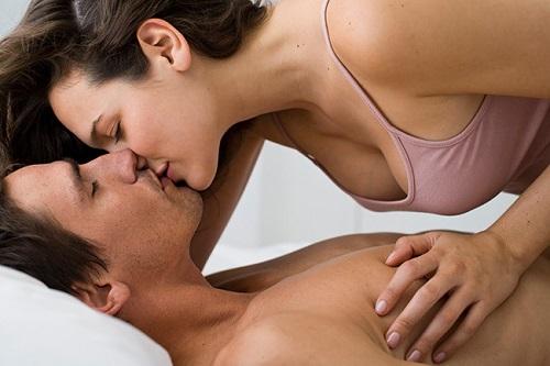 Жените откриваат што најмногу ги возбудува за време на сексот