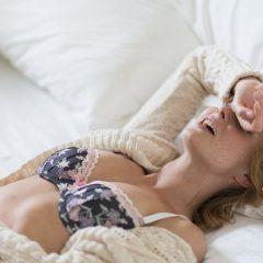 Факти за женската мастурбација