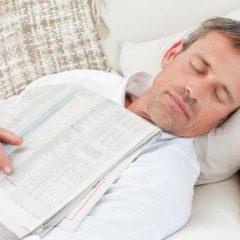 Намалете ги фрустрациите со попладневно спиење