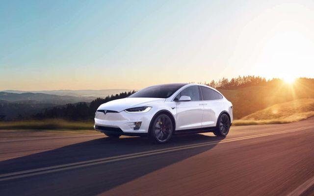 Tesla модел 3 од почеток до крај