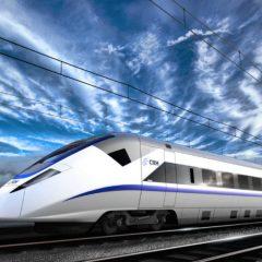 Најголемите железнички системи изградени во 2018 година